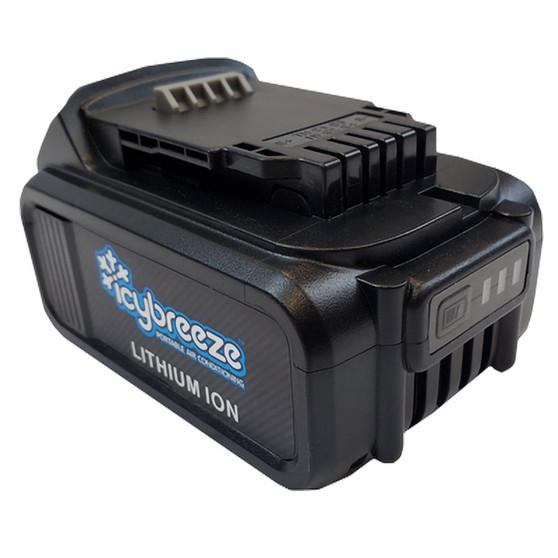 6AH Li-Ion Battery Pack for IcyBreeze V2/V2 Pro/Platinum