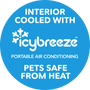 IcyBreeze Sticker
