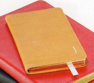 """3 x 5"""" Journal"""