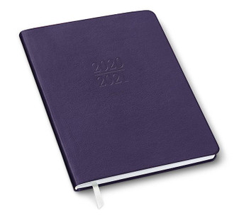 Sunset Purple Family 2020-2021 Planner - everything you need in one place!
