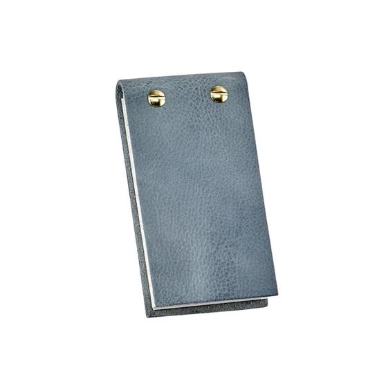 Mini journal/Flip pad - Great Office gift!