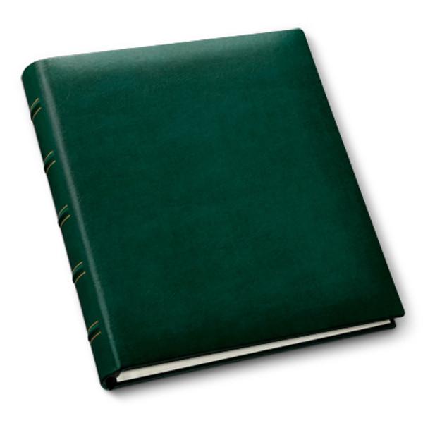 Gallery Album Green