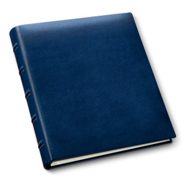 Gallery Album Blue