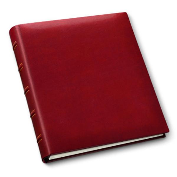 Gallery Album Red