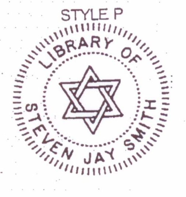 Style P star of David