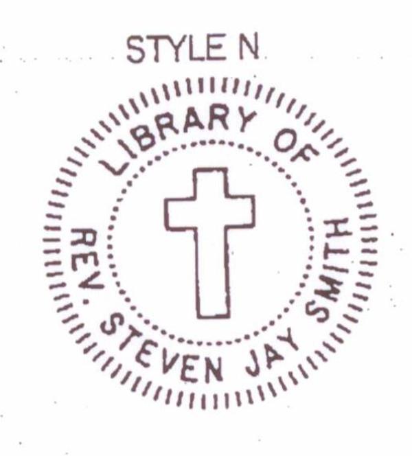 Style #N - Cross