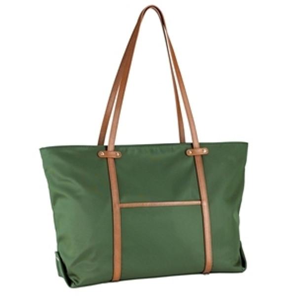 Boston Bag - Green