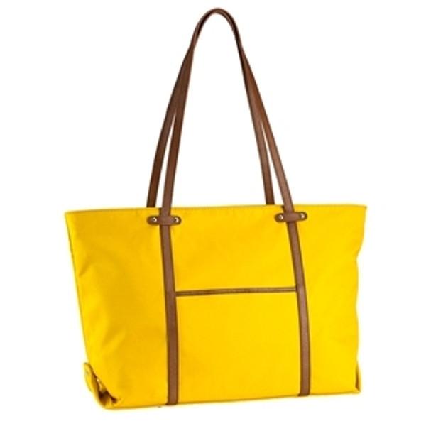 Boston Bag - Marigold