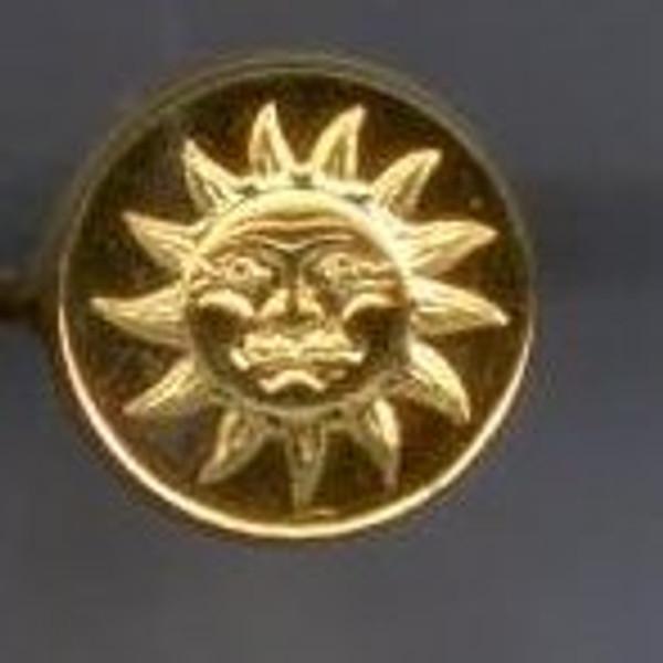 Brass Seal Set style #5 - 29.00