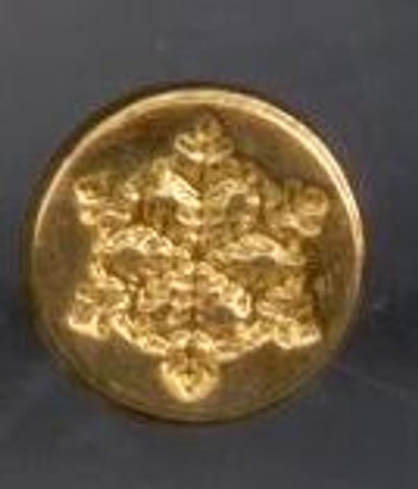 Brass Seal Set style #1 - 29.00