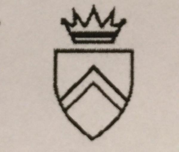 Custom Family Crest Embosser