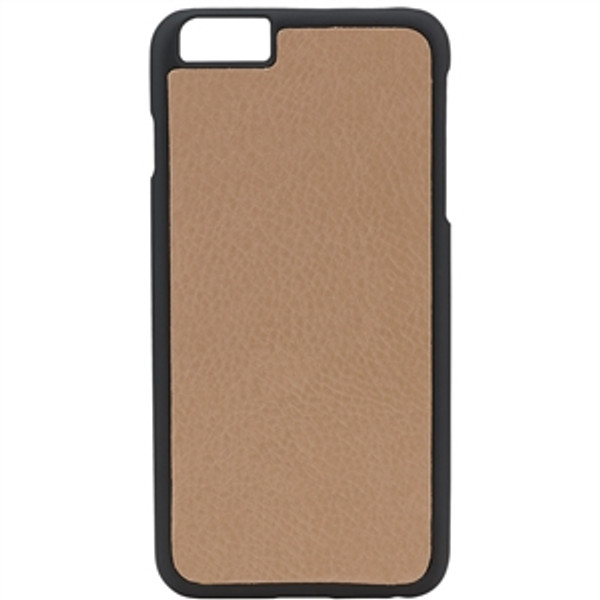 Sand Leather  IPhone 6/6s Plus Case