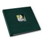 Green Post Bound Album