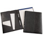 Luxe Leather Desk Blotter  & Desk Accessories