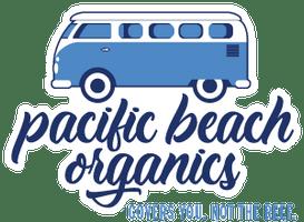 Pacific Beach Organics