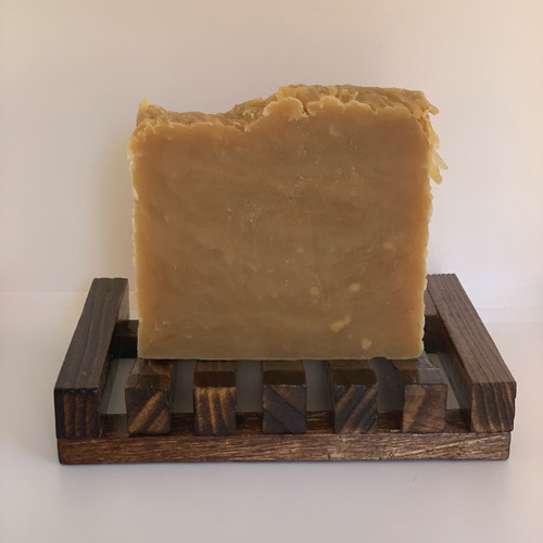 IPA Beer Soap - Tangerine, Lemongrass, & Lemon
