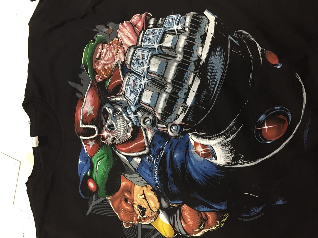 Ring Kings T-shirt