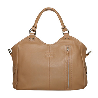 ***PLEASE NOTE THAT SOME BAGS HAVE SLIGHT DISCOLOURATION ON LEATHER***