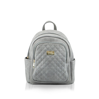 Mini Marlo Backpack - Stone