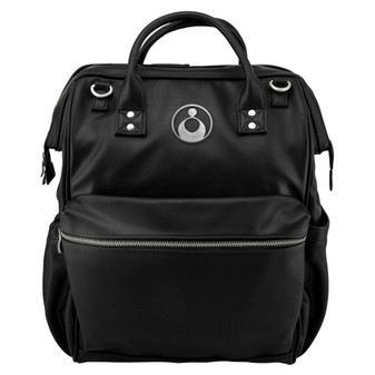 Byron Backpack - Onyx