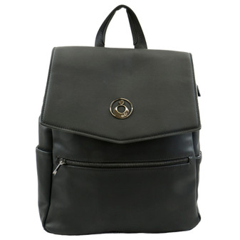 Hartley Backpack - Onyx