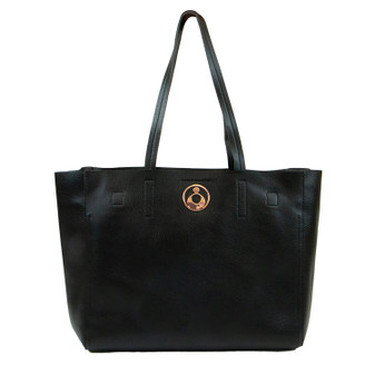 Avoca Everyday Tote Coal