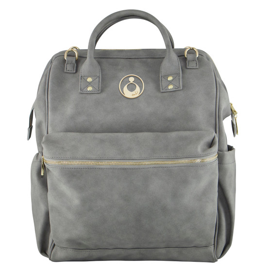 Byron Backpack - Stone