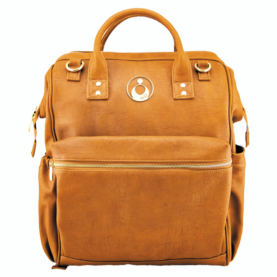 Byron Backpack - Amber