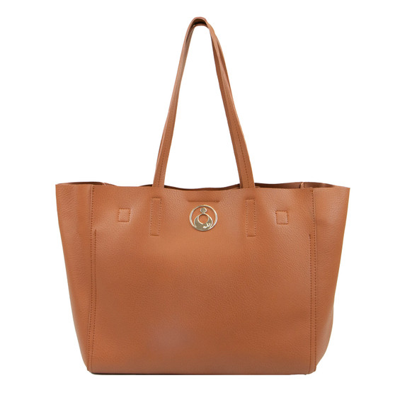 Avoca Everyday Tote Tan
