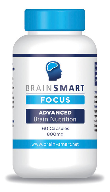 BrainSmart Focus