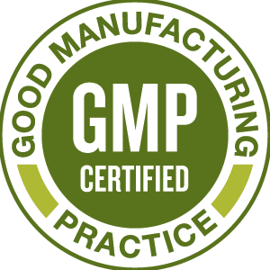 BrainSmart GMP Certified