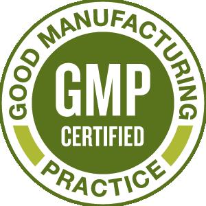 BrainSmart GMP Certified