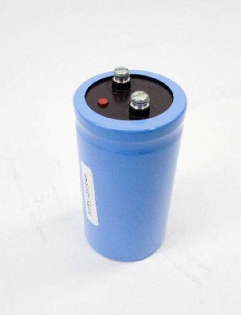 Cornell Dubilier 500603U035CD2B 60000uF 35V Alum Elec Capacitor NEW (LOT OF 5) (YY2064-5)