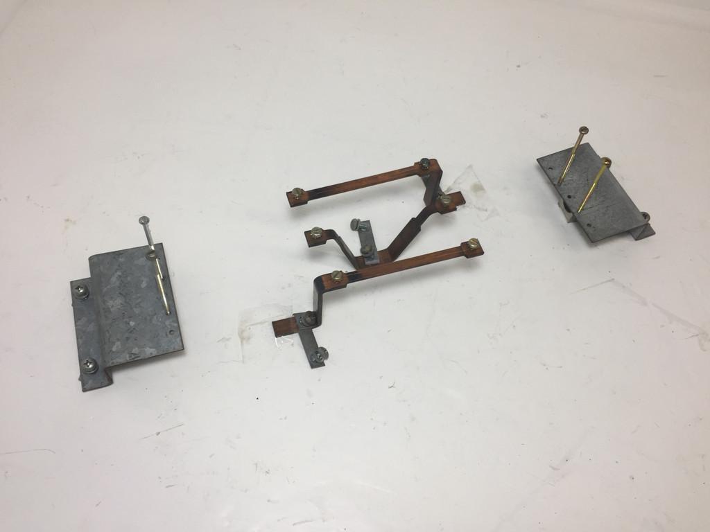 Westinghouse KCDPED225 225A Copper Twin Breaker Hardware Kit 225 Amp CDP Panel (EM4070-5)