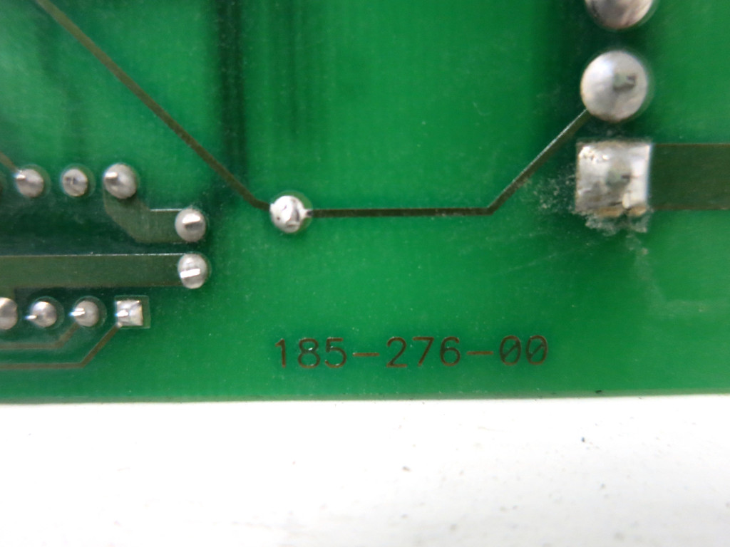 WPC 800-276-00 Motherboard 185-276-00 PLC PCB Card Web Printing IP Term Enc Lnvr (DW2774-1)