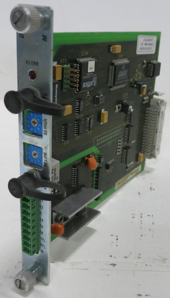 Indramat Interface Board 109-0852-4B01-04 Rexroth 10908524B01 4801 PLC (GA0924-2)