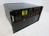 acdc electronics REV803B-2330-0000 800 Watts Power Supply Taylor ABB PLC ASTEC (TK4783-1)