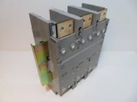 General Electric Power Break 1600 Amp TP1616TTCR Breaker TP1616 Micro Versa LI (NP2302-7)