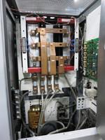 SCI SE3015N-3 1PH 15 kVA UPS SolidState Controls 480V 125A Power Supply Ametek (DW2234-2)