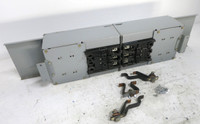 GE THFP361 30A 600V Twin Fusible Panelboard Switch w Hardware QMR-361 30 Amp (DW3009-5)