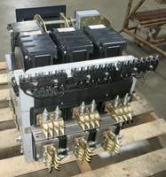 GE AKR-7D-50 1600 Amp w MicroVersaTrip 1600A TA9VT20MA1 EO LS Aux (GA0663-1)