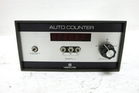 Hokuyo DC-ML6-N Digital Auto Counter DCML6N Display Readout (DW3469-1)