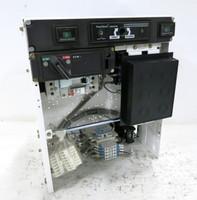 "Eaton Freedom FlashGard 50A Breaker Size 2 Starter MCC Bucket 18"" 50 Amp FLAW (DW3805-1)"