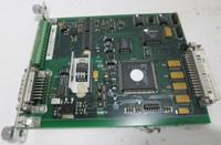Indramat Interface Board 109-0997-3813-IC24 Rexroth 10909973803IC24 PLC DAE2 (GA0926-3)