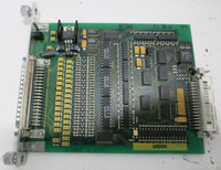 Indramat Interface Board 109-0852-3809-06 Rexroth 1090852380906 PLC (GA0925-5)