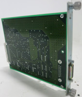 Indramat Interface Board 109-0919-4A12-01 Rexroth 10909194A1201  4A12 PLC DRF1 (GA0923-4)