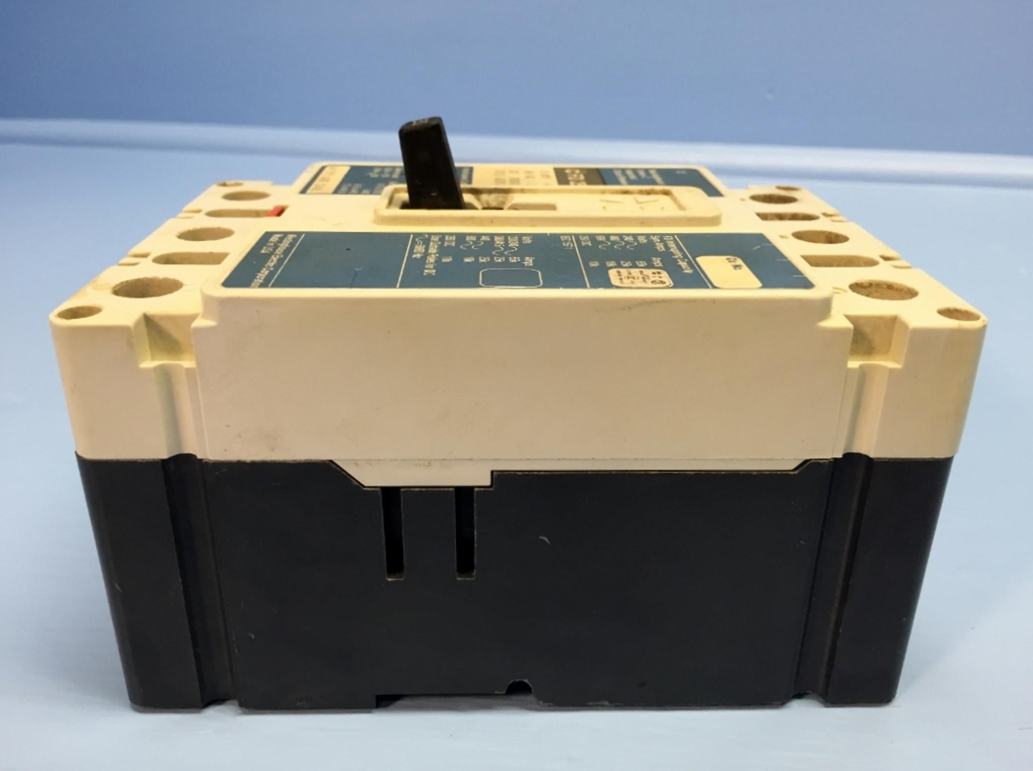 Circuit Breakers Cutler-hammer C-H Westinghouse FDC3020 Eaton