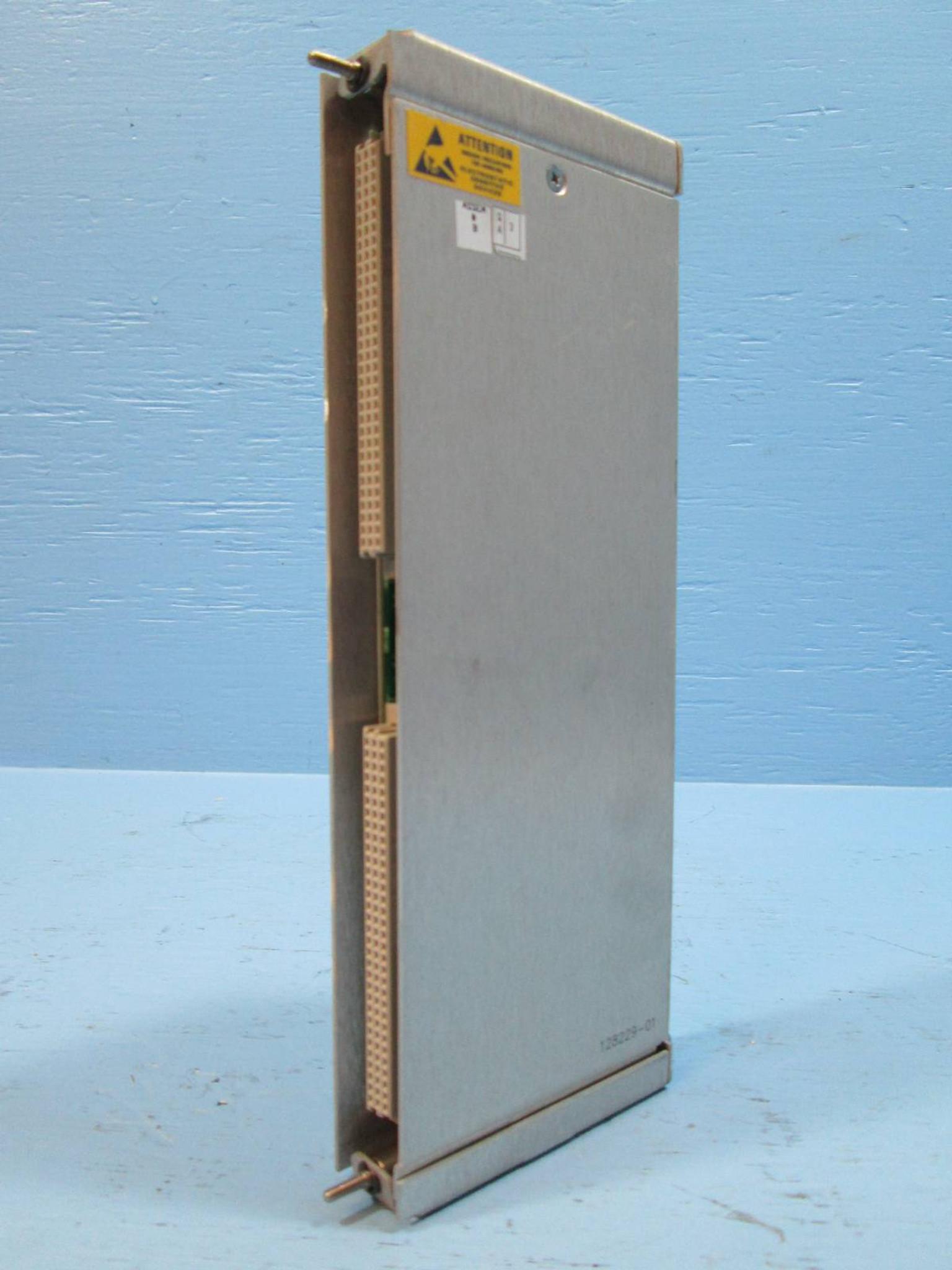 USED Bently Nevada 3500 Prox//Velom I//O Module 140471-01