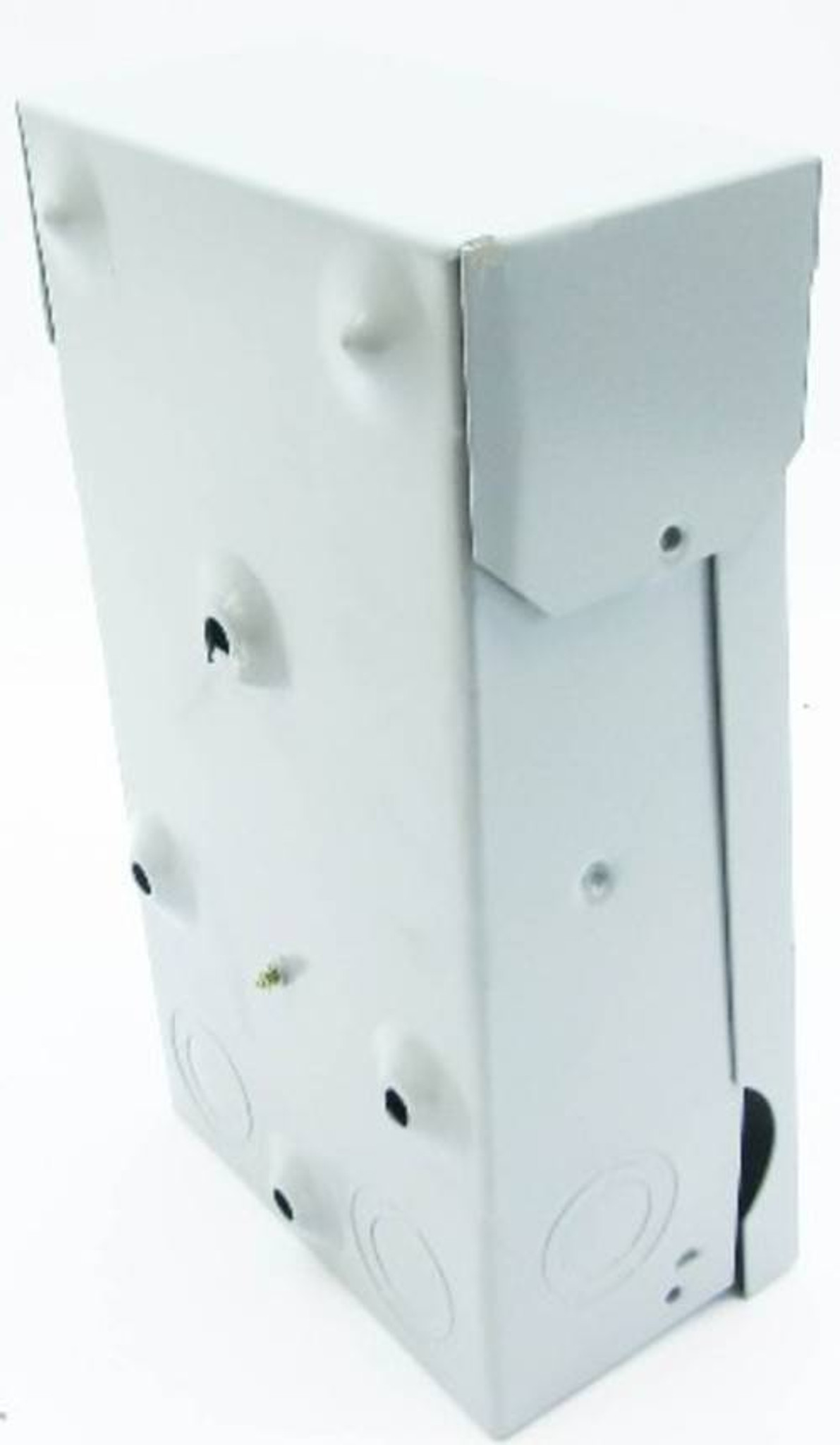 Ge General Electric Tf60r New 3r 60 Amp 240v Fused Ac Disconnect New No Box  Yy1168-50