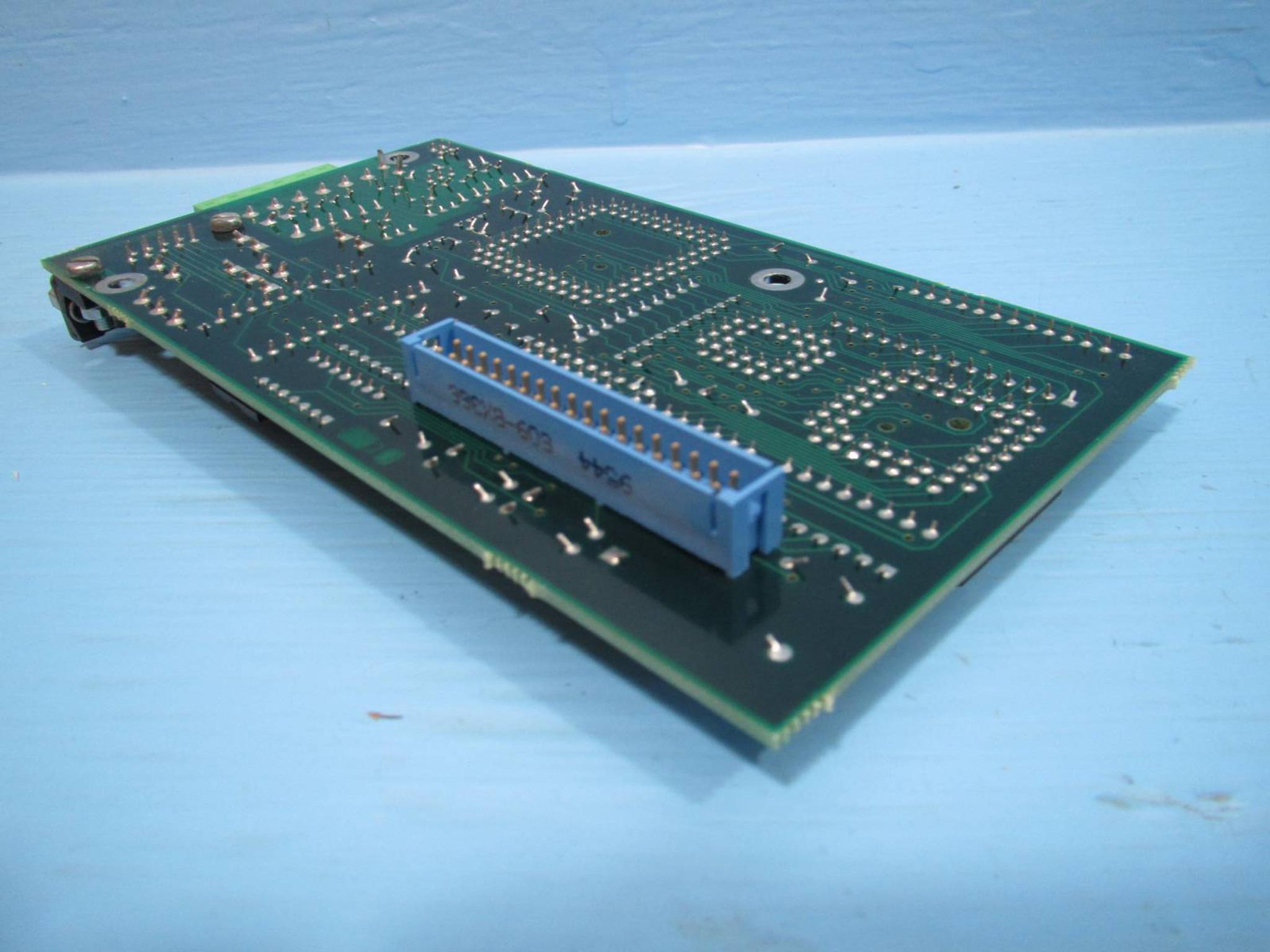 ABB YPK 113 A Communication Board Module PLC Stromberg 5761857-4A YPK113A  (NP1839-1)